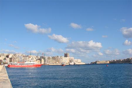 Hafenrundfahrt Grand Harbour Malta